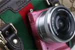 简单易用高画质 八款适合新手的相机推荐
