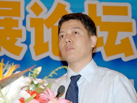 科技时代_图文:南京华显高科有限公司张雄