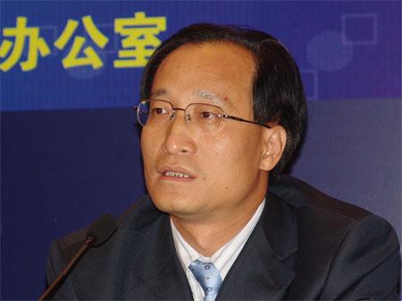 科技时代_图文:创维RGB公司副总裁刘棠枝