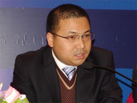 科技时代_图文:康佳集团多媒体营销事业部总经理穆刚