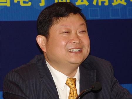 科技时代_图文:长虹电器股份有限公司副总经理郭德轩