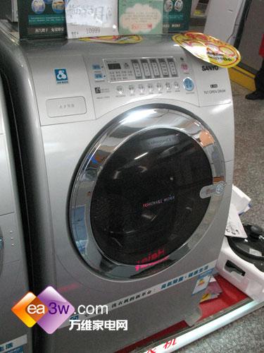关心贴心送给老婆的五款滚筒洗衣机(4)