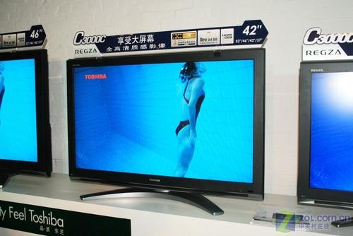 东芝42C3000C液晶电视