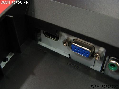 24寸重磅炸弹 优派VX2435wm抢先测试图片