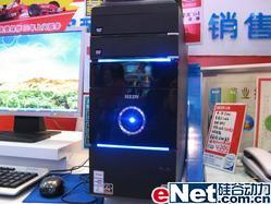 七喜E2140+19宽的暑促主打台式机小降100元