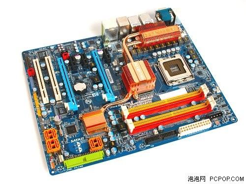 X38将现身!Intel本月低将会提前出货