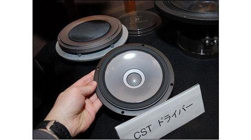音响灵魂世界顶级扬声器品牌介绍(续)