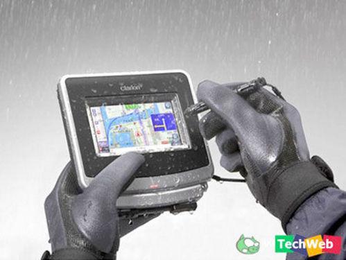 犹如雨后春笋叹近期GPS新品颇具特色