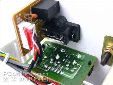 三诺直流接触器接线图