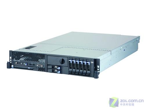 IBM主流机型x3650配四核新款不足2万