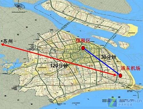 全球最大规模 金士顿上海生产厂概况