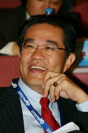 陈永正舍弃微软投奔NBA找寻职业乐趣