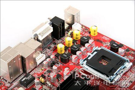 6箭齐发!6款nVIDIAMCP73主板规格详解