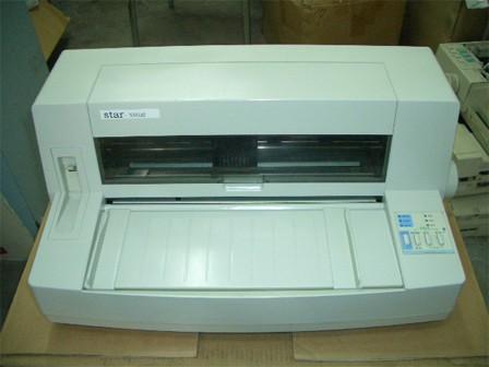 A3幅面推荐实达NX600票据打印机特价