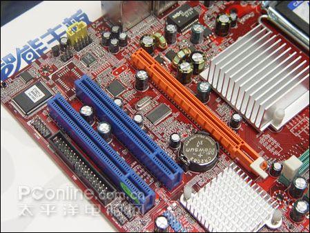 七彩虹g31主板送98元键鼠套装