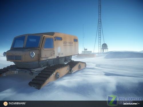 十年不变的豪华品质微星86GT暴雪2首测