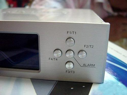 f4/t4这个4个键对调速器控制的4个风扇