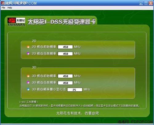 I-DSS自动变速显卡工作原理操作详解
