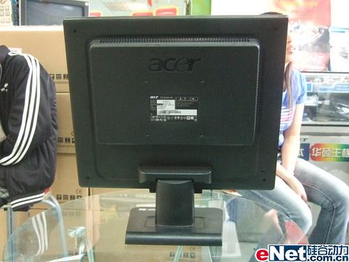 电脑显示屏内部结构