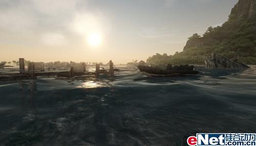 DX10新作孤岛危机前瞻和配置推荐