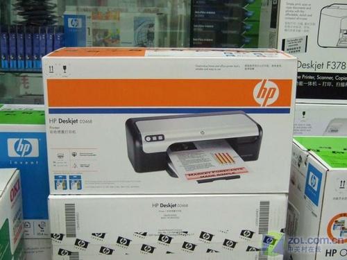 不足500元家庭选购必看的五款打印机