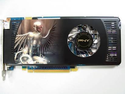 PNY携NVIDIA在全球同步推出GeForce 8800GT显卡