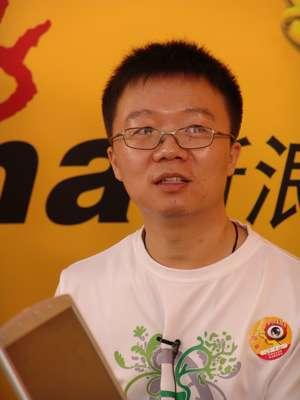 科技时代_陈明杰:傲游不会介入浏览器内核之争