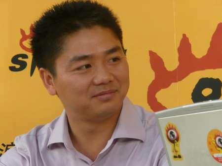 科技时代_360Buy刘强东:中国电子商务还没形成产业