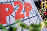 P2P平台估值台前幕后