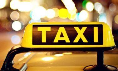 打车软件:从出租车到出行生态