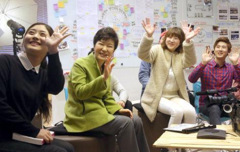 探访韩国创业圈:重细节