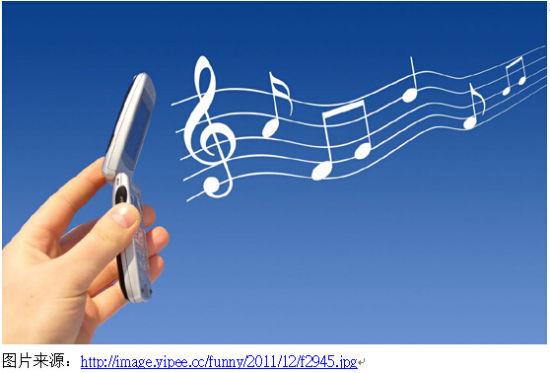 看Apple如何将声音变成商标