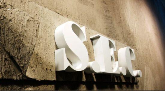 美证监会SEC近年查办的大案
