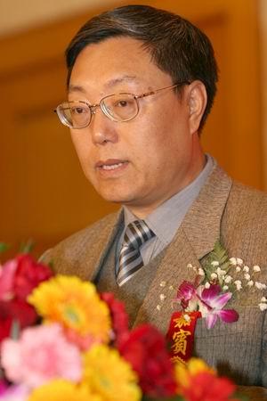 科技时代_图文:国务院信息化工作办公室赵小凡司长致辞