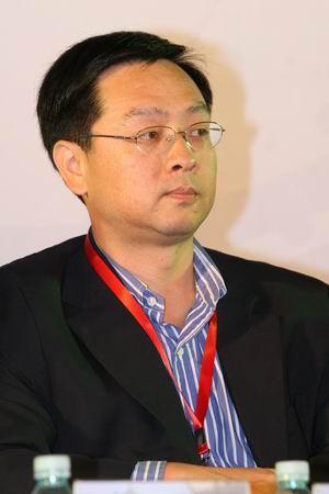 科技时代_图文:软银中国合伙人华平