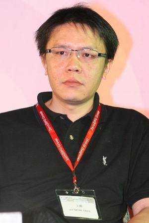 科技时代_图文:法国NATIXIS亚洲创始人 首席合伙人王刚
