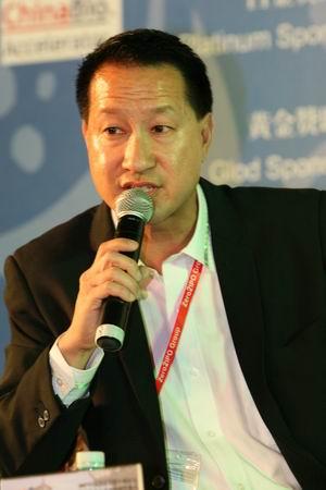 科技时代_图文:硅谷银行高级副总裁关达强