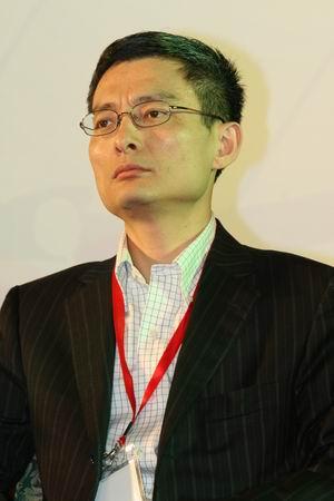 科技时代_图文:兰馨亚洲投资集团合伙人郭德宏