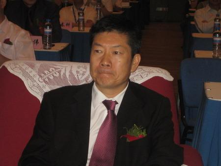 科技时代_图文:国家新闻出版总署副署长阎晓宏