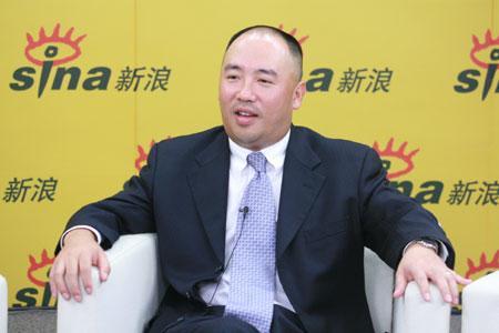 科技时代_英特尔中国区总经理杨旭正式更名杨叙