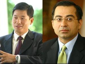 科技时代_戴尔中国总裁刘峻岭11月离职 闵易达全面接管