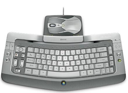 科技时代_微软推2999元天价键鼠套装 价格堪比笔记本电脑