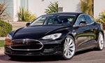 特斯拉双电机全轮驱动Model S入华 售价68万起