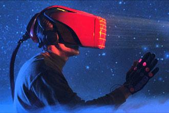 虚拟现实市场待成人应用引爆?