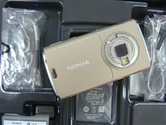 又开始降价了诺基亚N95越来越不值钱