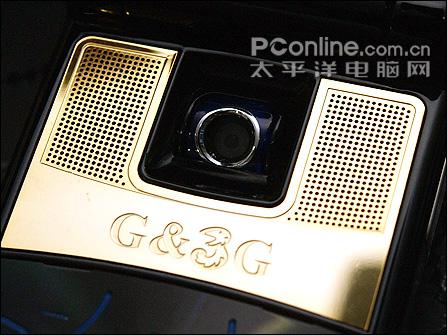 混血怪兽!世界首款3G/2G双号待机黑金刚试用