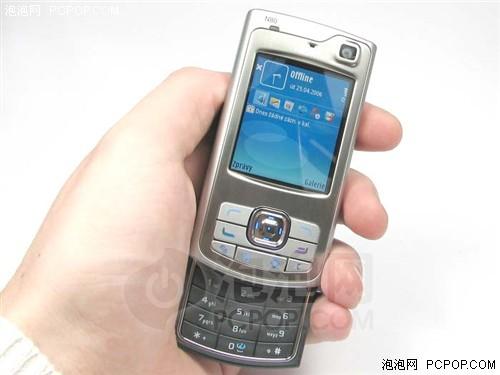 稀缺产品底价卖诺基亚N80改版创新低