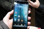 超感官享受 市售2K超高清屏幕手机推荐