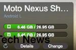 售价约3500元/骁龙810 Nexus X最新曝光