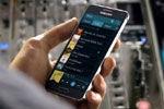三星Galaxy系列新机A7曝光 全金属机身
